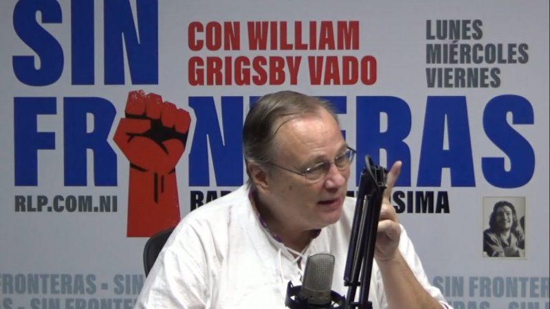 Sin Fronteras, viernes 4 de diciembre de 2020 Radio La Primerísima