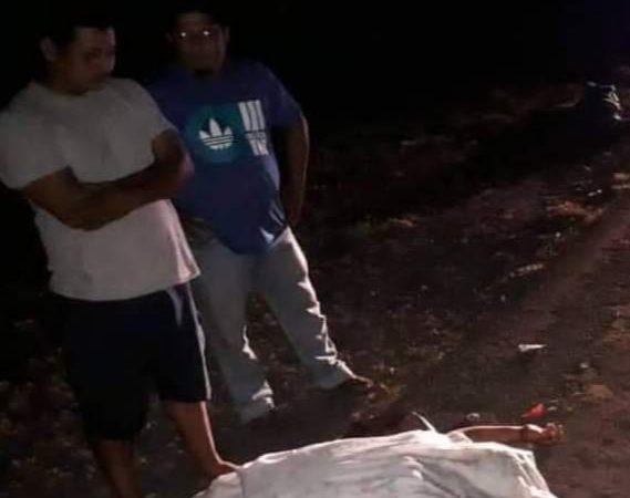 Pareja fallece en accidente de tránsito en Posoltega Managua. Radio La Primerísima