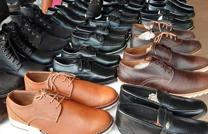 Feria Navideña ofertará ropa y calzado a precios bajos en Managua Managua. Radio La Primerísima
