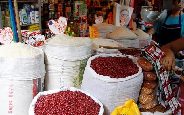 13 productos de la canasta básica mantienen sus precios Managua. Radio La Primerísima