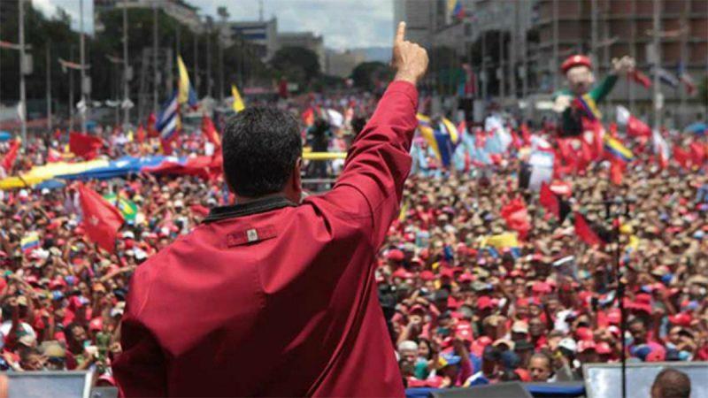 Venezuela inicia el 6 de diciembre una nueva etapa Misión Verdad