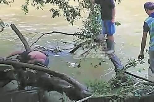 Jinotegano se ahoga en represa Antioquía Managua. Radio La Primerísima
