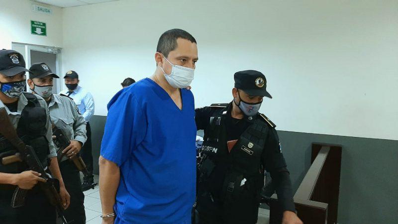 Dejan libre a hombre que mató a pareja de novios Managua. Por Jerson Dumas/Radio La Primerísima