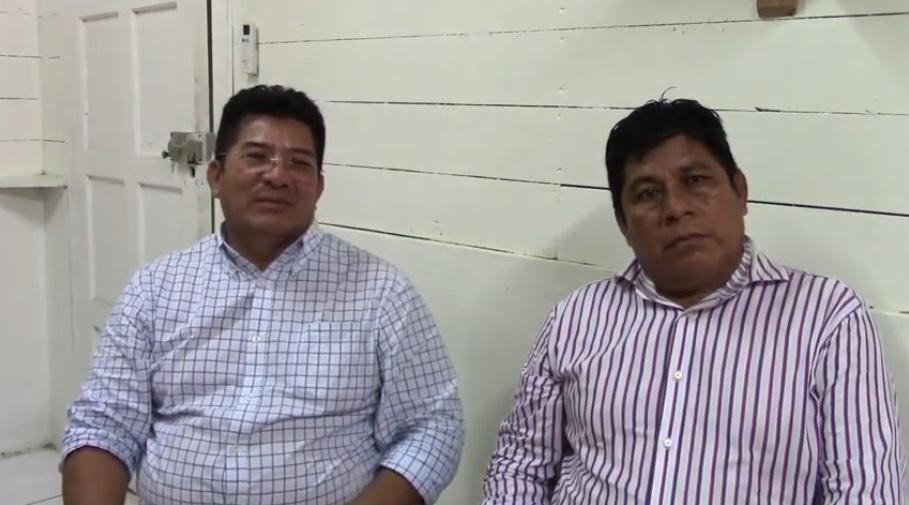 Gobierno batalla contra despale en territorios indígenas Managua. Radio La Primerísima