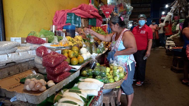 Mercados siguen con descuentos y promociones Managua. Radio La Primerísima