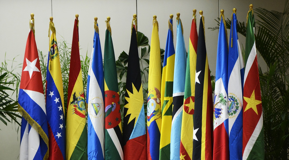 ALBA-TCP debatirá sobre educación durante la pandemia Caracas. Prensa Latina