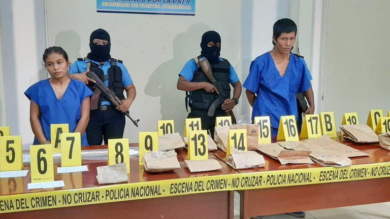 Admiten culpa asesinos de niña en El Tuma-Dalia Managua. Por Jerson Dumas/Radio La Primerísima