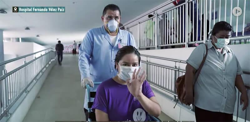 4,456 ya recuperados de Covid-19 Managua. Radio La Primerísima