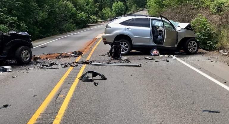 Dos fallecidos en accidentes de tránsito en Granada y Matagalpa Managua. Radio La Primerísima
