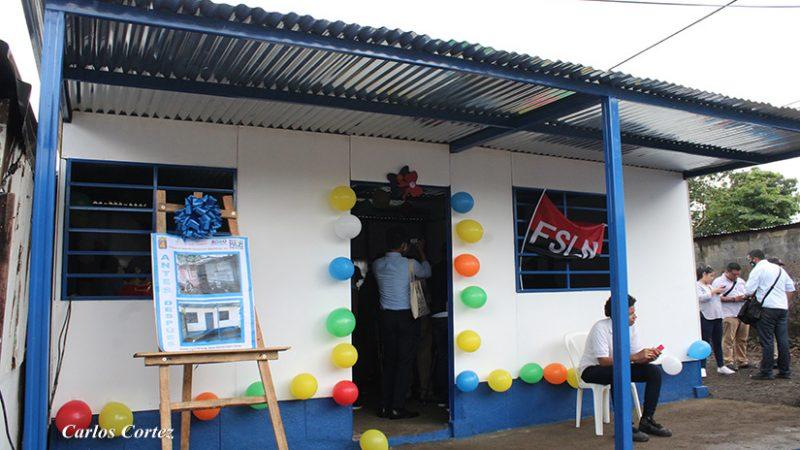 Taiwán entrega nueva donación para viviendas sociales Managua. Radio La Primerísima