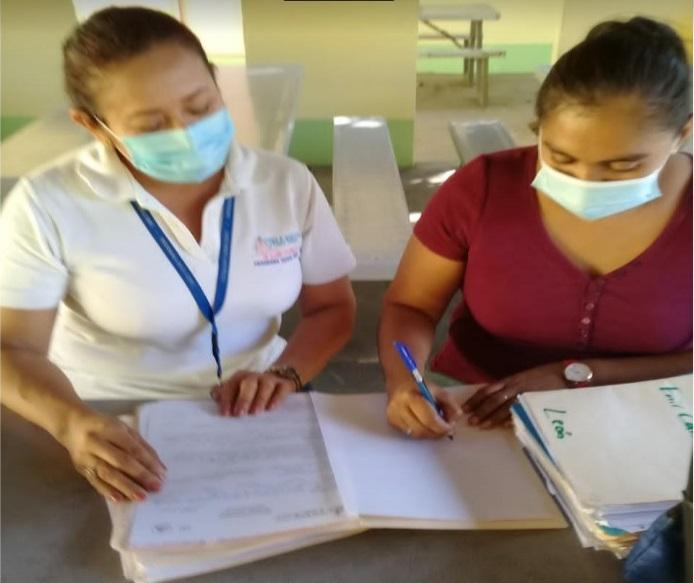 Vida municipal Managua. Radio La Primerísima