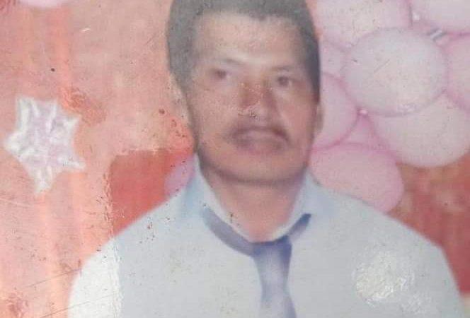 Minero muere soterrado en Chontales Santo Domingo. Por Alexander Hurtado/Radio La Primerísima