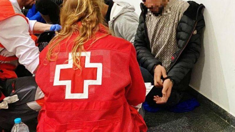Interceptan a migrantes de Argelia y Marruecos en Valenciana Agencia