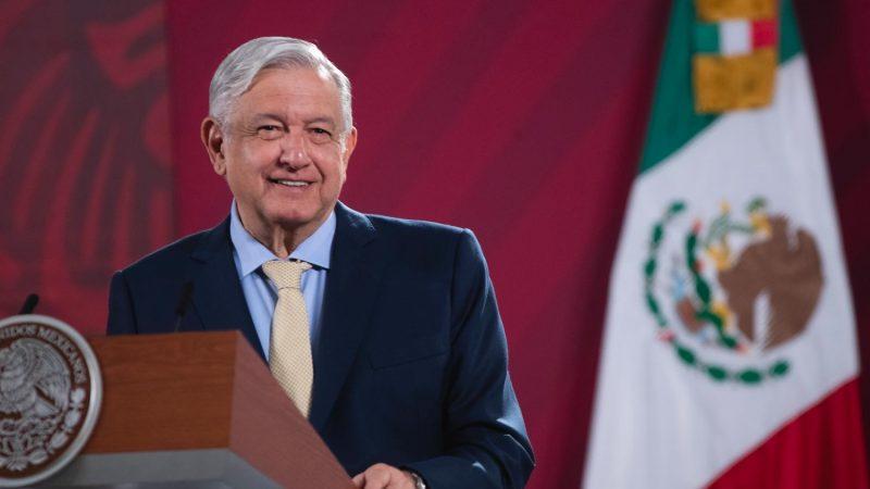 México respalda enviar vacunas contra Covid-19 a países pobres Caracas. teleSUR