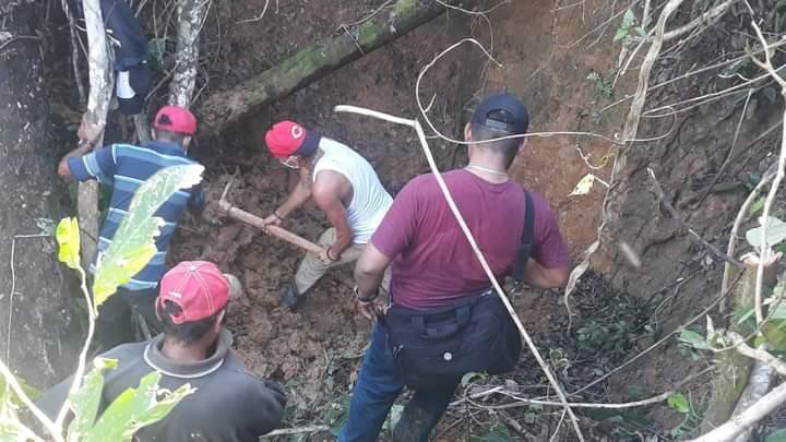 Encuentran cadáveres de ciudadanos asesinados en Caribe Norte Managua. Radio La Primerísima