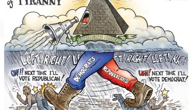 Los banqueros cambian de equipo: de Trump a Biden Por Alfredo Jalife-Rahme | Sputnik Mundo