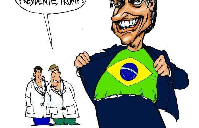 La matanza del pueblo en Brasil Por Frei Betto y Eric Nepomuceno