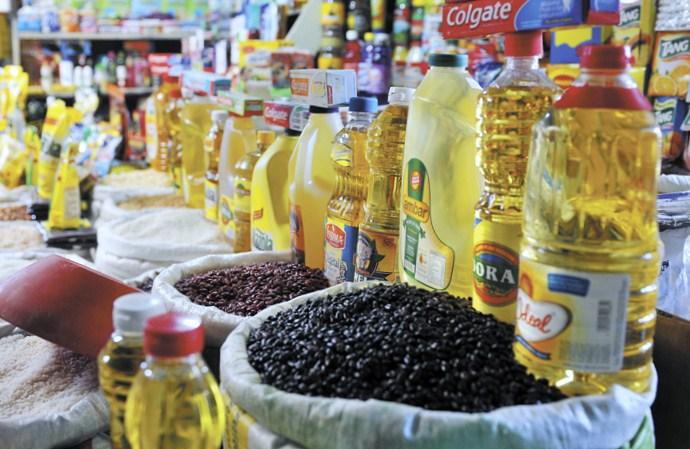 Nueve productos de la canasta básica bajan de precios Managua. Radio La Primerísima