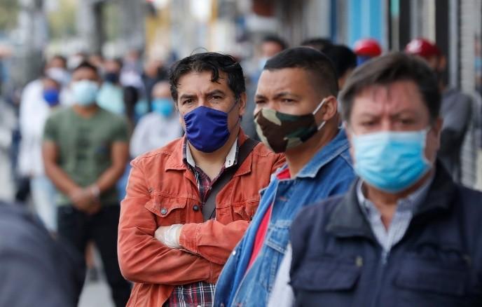 Costa Rica supera los dos mil 500 fallecidos por Covid-19 San José. Prensa Latina