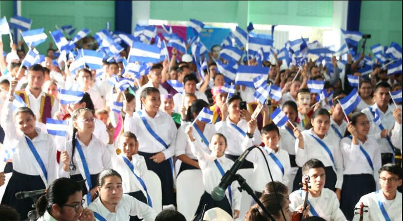 Ciclo escolar 2021 dará inicio el primer lunes de febrero Managua. Radio La Primerísima