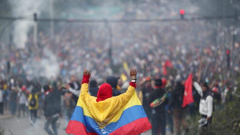 La disyuntiva de Ecuador Por Hedelberto López Blanch | Rebelión, España