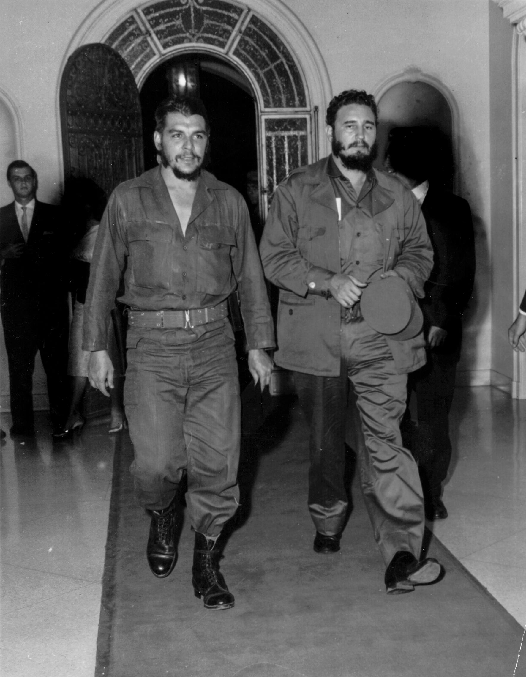 La cuestión es de principios Por Leidys María Labrador Herrera | Diario Granma, Cuba