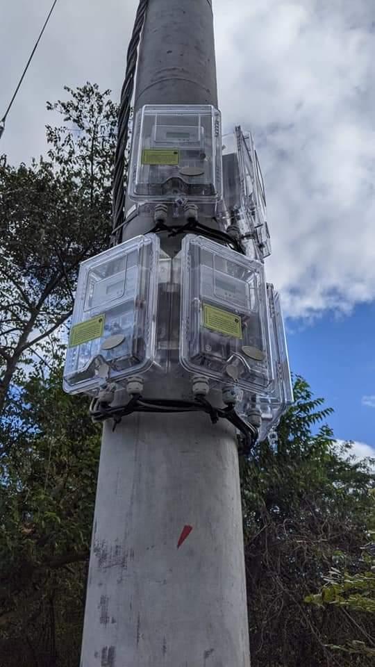 Proyectos de electrificación continúan avanzando en el país Managua. Radio La Primerísima