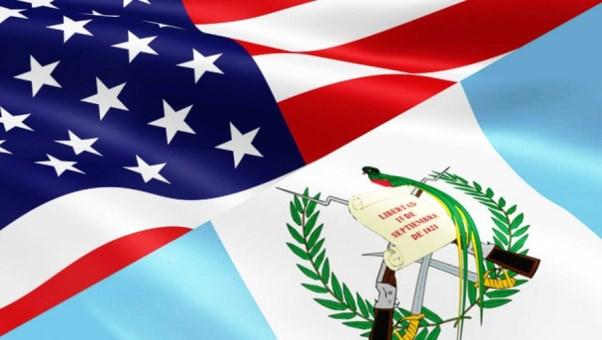 Guatemala reitera a Biden posición de aliado de Estados Unidos