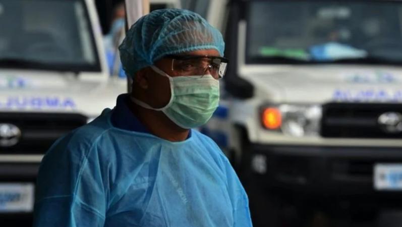 Honduras podría tener pacientes con peligrosa variante de Covid-19 Agencia