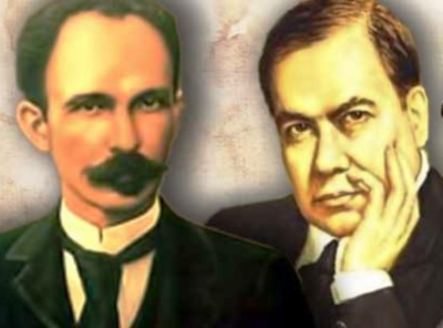 La influencia de José Martí sobre Rubén Darío Por Mercedes Serna Arnaiz | Cuadernos Hispanoamericanos, 1 de octubre de 2016