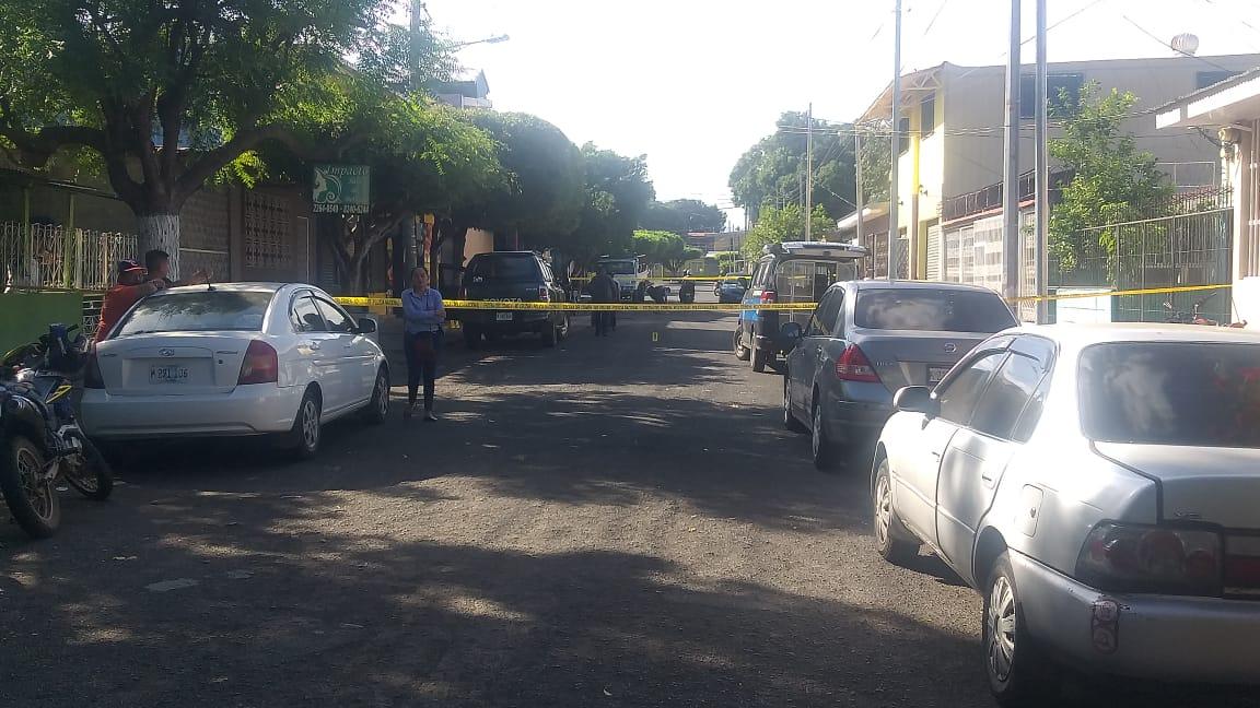 Policía identifica al asesino de empresario y pide ayuda para capturarlo Managua. Radio La Prrimerísima