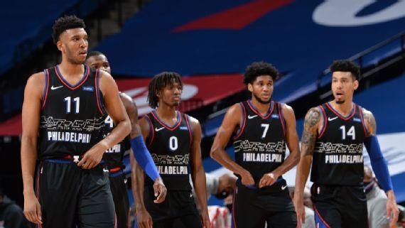 NBA pone a prueba plan contra el Covid-19 ESPN