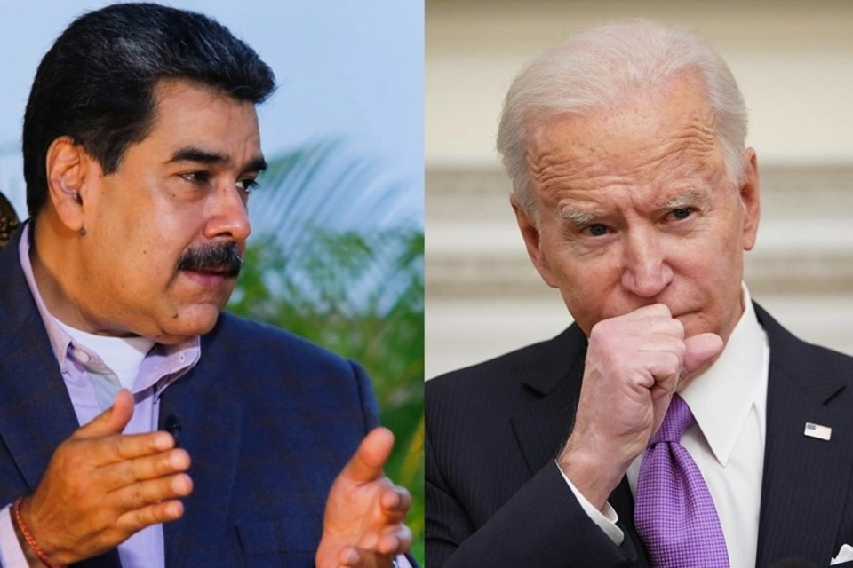 Biden, Venezuela y Gregory Meeks Por Marco Teruggi | Diario Página/12