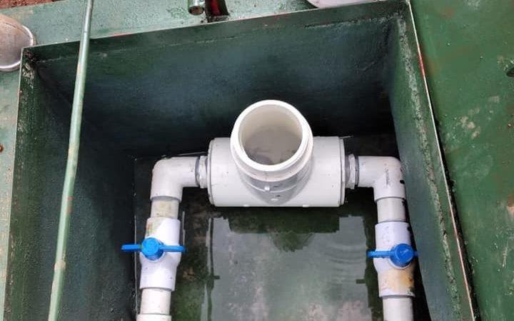 Avanza construcción de nuevo pozo de agua potable en Waslala Managua. Radio La Primerísima