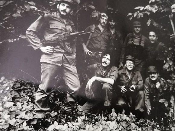 Memorias de un cubano que fue corresponsal de guerra en Nicaragua Por Andy Jorge Blanco | Cubadebate