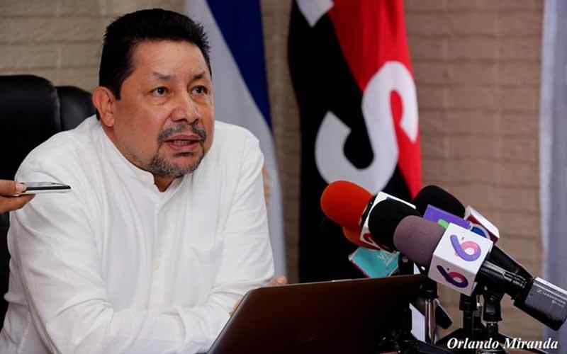 MINED anuncia actividades en homenaje al insigne Rubén Darío Managua. Radio La Primerísima
