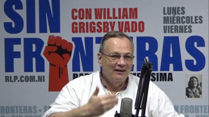 Sin Fronteras, lunes 18 de enero de 2021 Radio La Primerísima