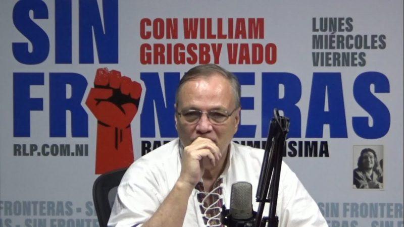 Sin Fronteras, miércoles 13 de enero de 2021 – Radio La Primerísima Radio La Primerísima