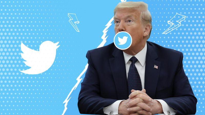 Twitter contra Trump Por Emelina Fernández Soriano y Juan Torres López (*) | Contexto CTXT, España