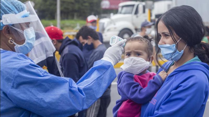 Venezuela retoma cuarentena radical por Covid-19 Caracas. Prensa Latina