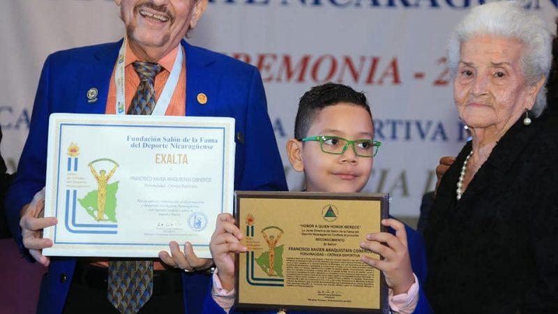 Fallece Xavier Araquistain Managua. Radio La Primerísima