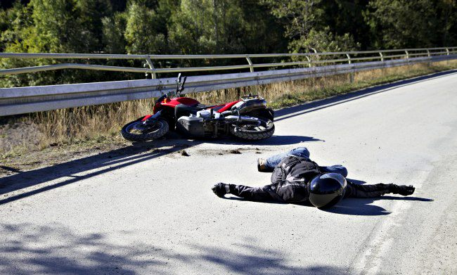 Dos lesionados por accidente de tránsito en Paiwas Managua. Radio La Primerísima