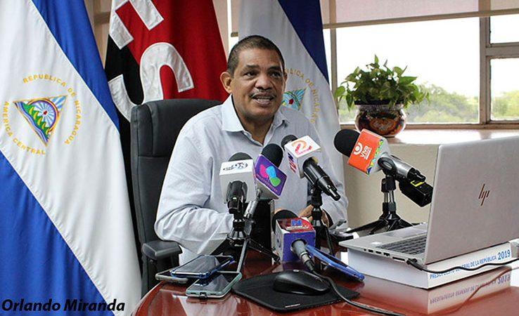 Gobierno destinará 4.6 millones de dólares para fortalecer sector pesca Managua. Por Jaime Mejía/Radio La Primerísima
