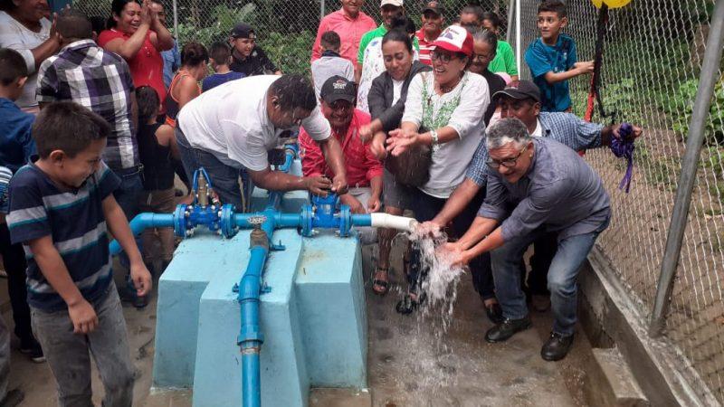 Enacal mejorará sistema de agua potable en 21 ciudades Managua. Radio La Primerísima