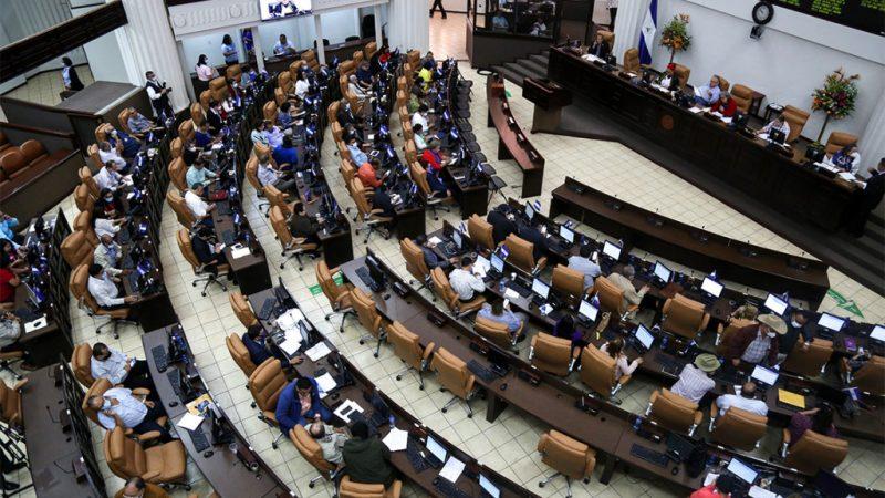 Reforman Código Penal y Ley 779 que establece pena de prisión perpetua Managua. Radio La Primerísima