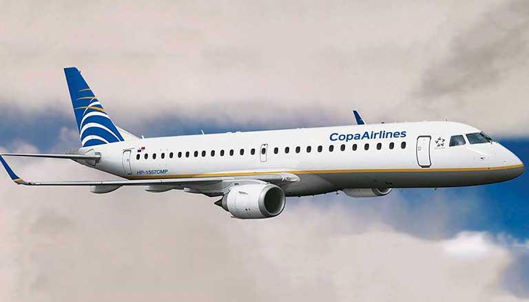 Copa Airlines reinicia vuelos entre Panamá y Nicaragua Managua. Radio La Primerísima
