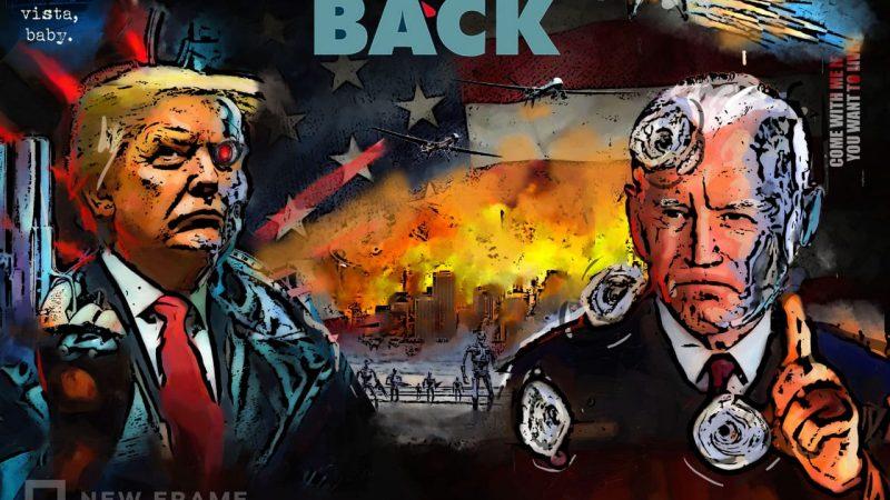 Biden en la Casa Blanca: ninguna ilusión Buenos Aires. Por Atilio A. Boron, diario Página/12