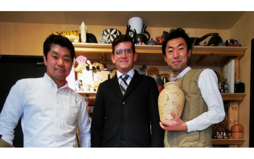 Japoneses reconocen calidad de café nica Managua. Radio La Primerísima