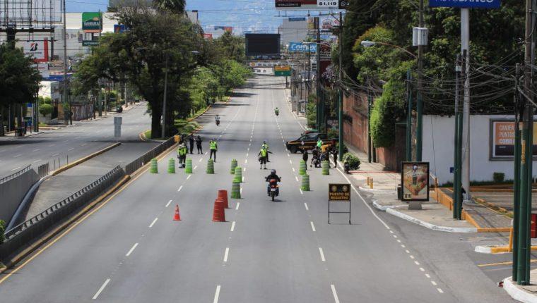 Guatemala decretará estado de prevención ante posible llegada de caravana migrante Agencias