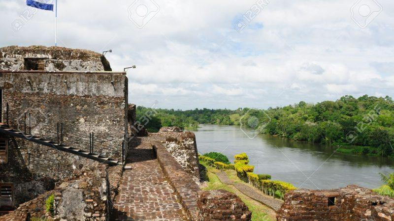 Remodelarán fortaleza El Castillo en Río San Juan Managua. Por Jaime Mejía/Radio La Primerísima